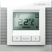 "Терморегулятор ""IWARM 760"" (без датчика)"
